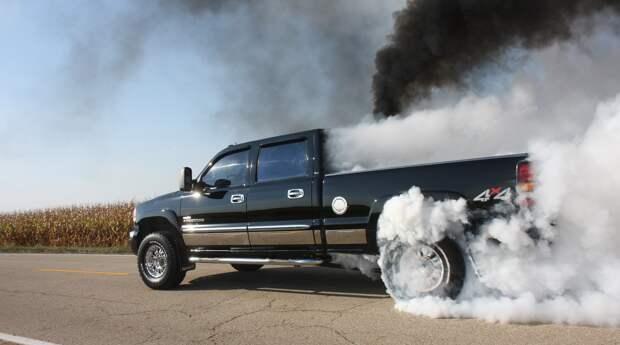 Привычки водителей, которые убивают турбодизель