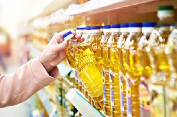 Почему подскочила цена на масло?