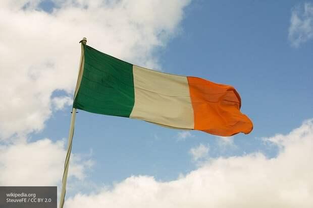 В Ирландии раскритиковали призыв Киева и Тбилиси запретить курс о РФ в ВУЗе