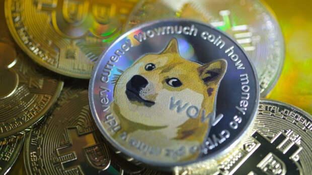 Шутки Илона Маска «подогрели» стоимость Dogecoin