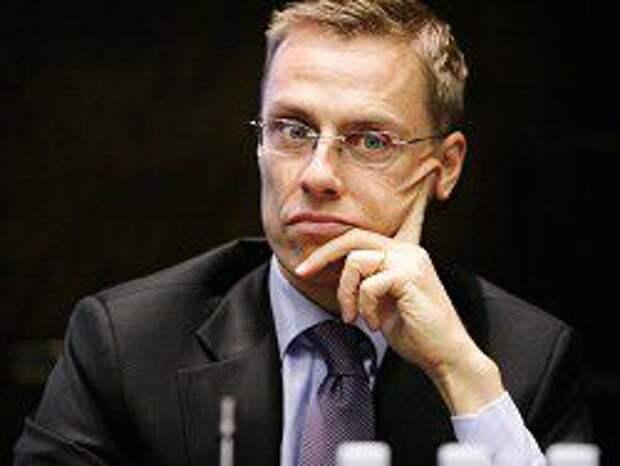 Новость на Newsland: Премьер Финляндии: ЕС не будет вводить новые санкции против РФ