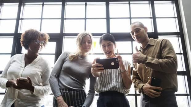 В Роскачестве рассказали, почему тройку лучших смартфонов заняли Samsung Galaxy