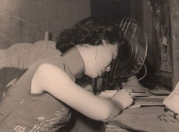 Фотографии открыли внуку тайну бабушки, которую она скрывала всю жизнь