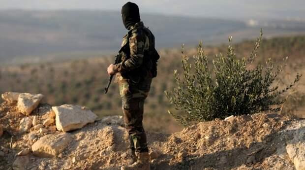 Атаки протурецких боевиков на Серакиб были отбиты