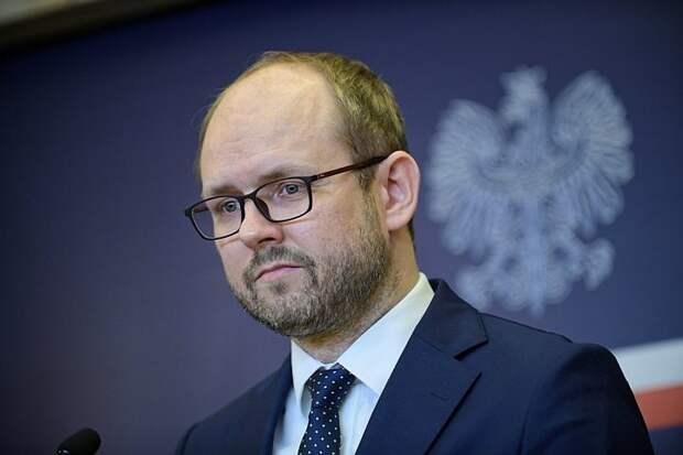 МИД Польши: Если бы не мы, «Северный поток — 2» уже давно бы достроили