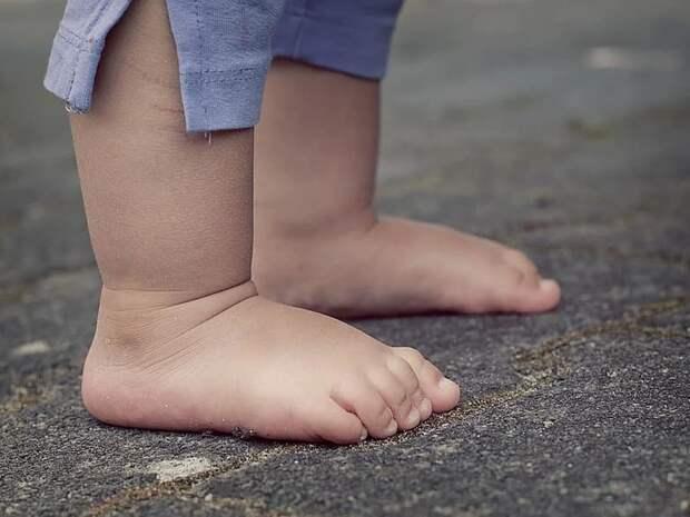 «Положила спать на полу»: в Подмосковье задержали похитительницу двухлетней девочки