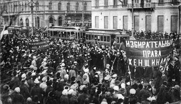 8 марта – история праздника и его традиций 8 марта, история, традиции