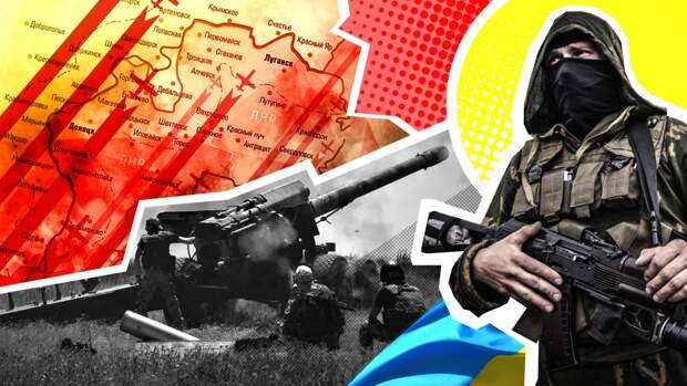 Бойцы ВСУ пять раз за сутки обстреляли территорию ДНР
