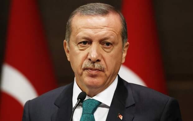 ЕС и Россия - двойная угроза Эрдогану