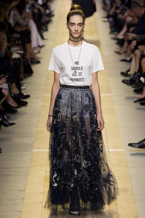Принты весны 2021: модные тренды сезона
