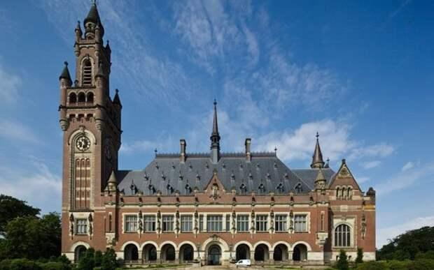 Самые справедливые суды в мире