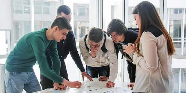 В МАДИ создали научно-инжиниринговый центр для студентов