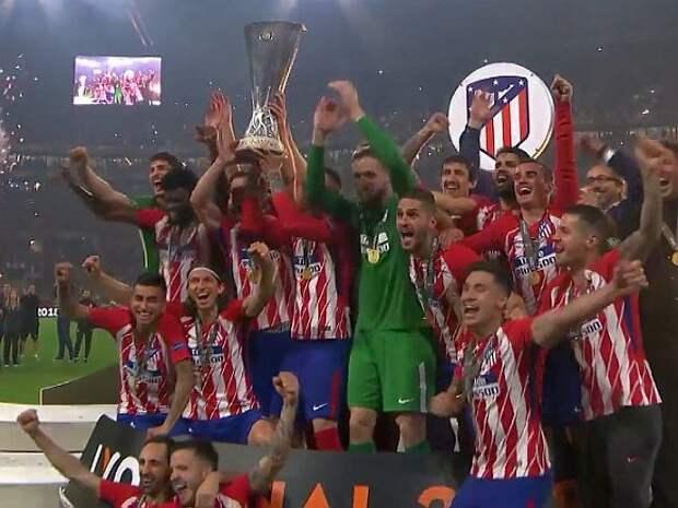 Не «Реал» и не «Барселона»: определился чемпион Испании по футболу