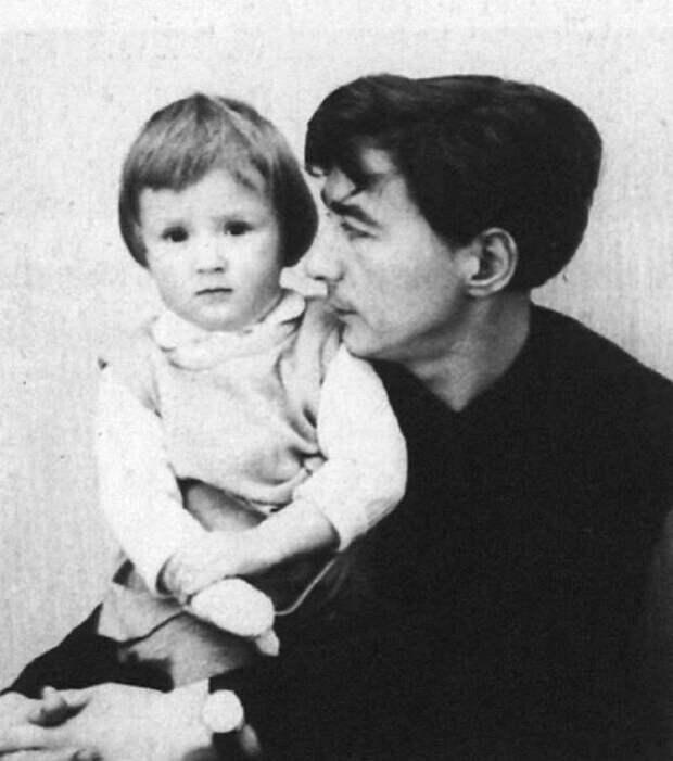 Почему дочь Эдуарда Успенского до сих его боится