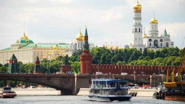 Кремль считает кощунством попытки возложить вину за начало войны на СССР