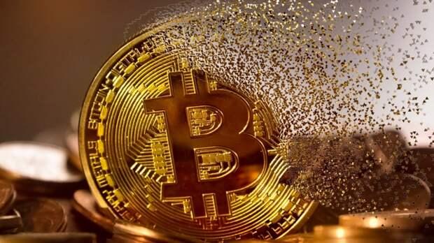 Эксперты не ждут возобновления роста биткоина