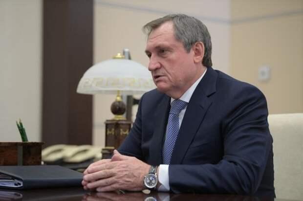 Глава Минэнерго РФ опроверг сбои в работе энергомоста в Крым
