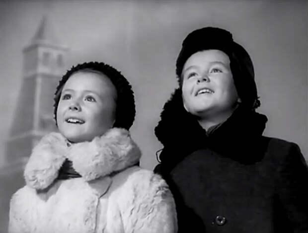 Какие роли играла в детстве Наталья Селезнёва, и как сложилась ее творческая судьба, изображение №4