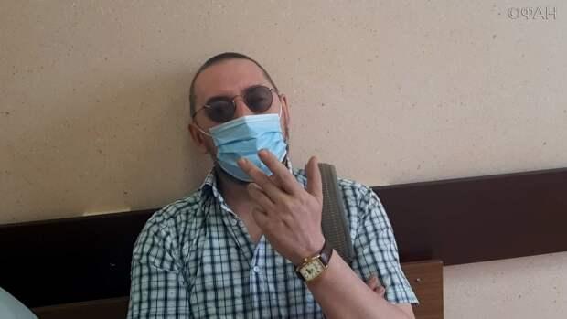 Денис Коротков не смог внятно ответить на вопрос о расследовании ФАН