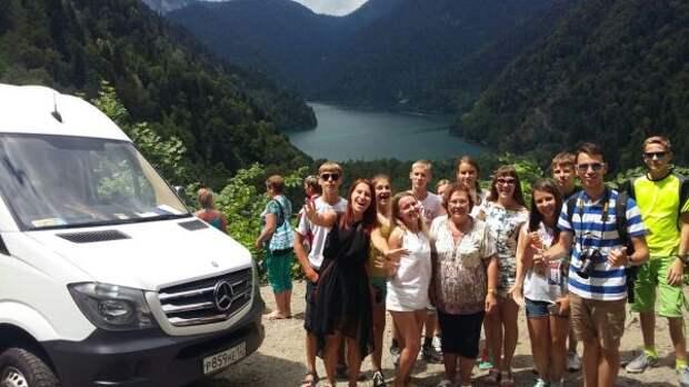 Медучреждения Абхазии готовы кпомощи для туристов— Минздрав