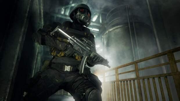 Ханк Рэдфилд (Resident Evil)