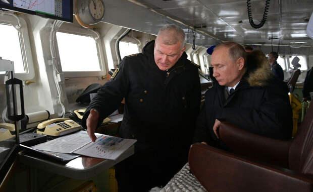 """Украина обнаружила в Черном море """"тайное оружие"""" России"""