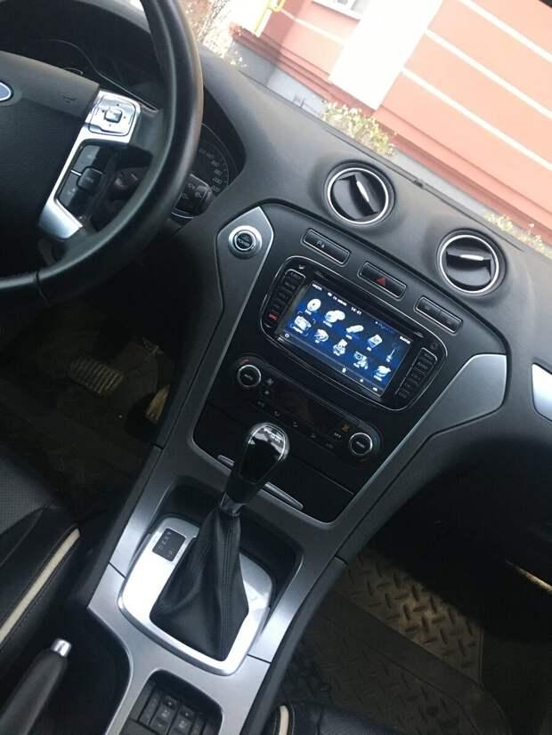 Почему Ford Mondeo лучший авто при бюджете в 700 000 рублей