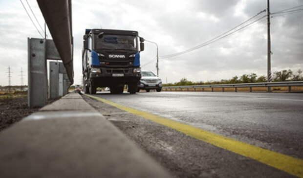Дальнобойщик подрезал водителя иномарки инапал нанего смонтировкой вЕкатеринбурге
