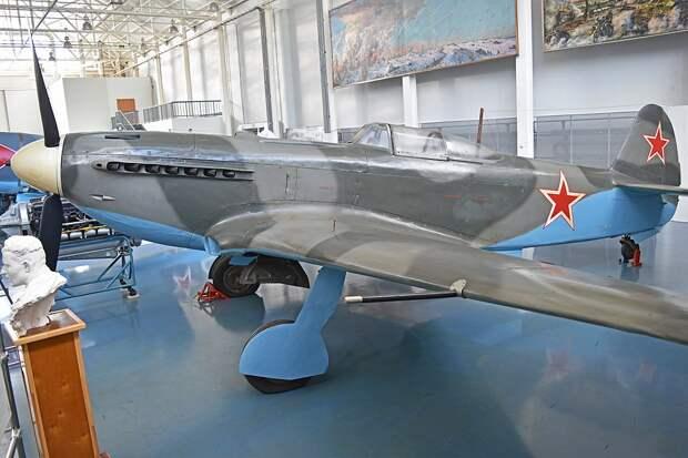 История района: в Южном Тушине производили самый массовый советский истребитель