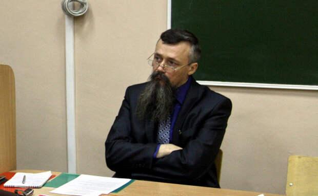 Пермский профессор объяснил, почему не стал прерывать лекцию во время стрельбы