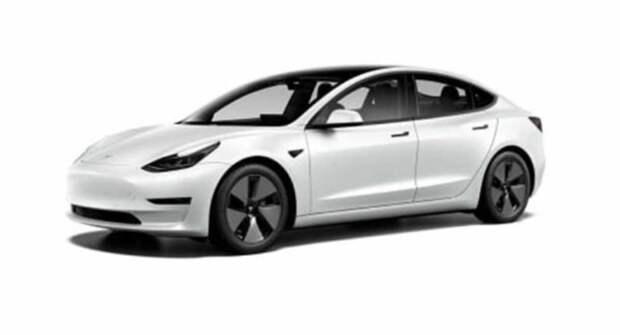 Tesla вновь увеличила цены на свои электрокары