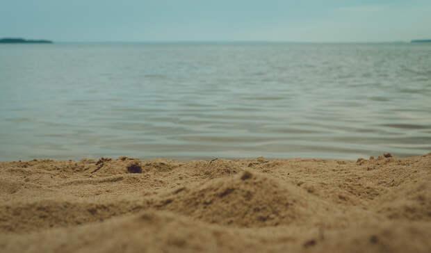 ВПетрозаводске может появиться официальное место для отдыха уводы