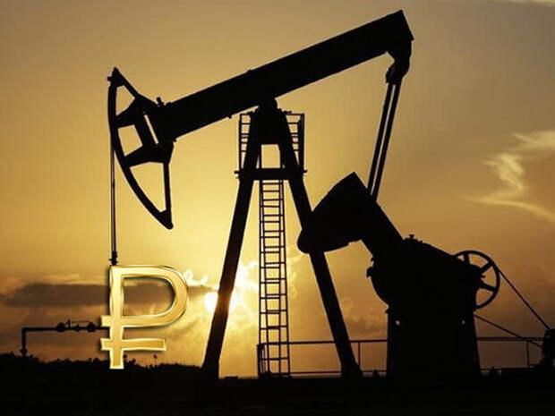 Экспорт нефти из России значительно сократился за месяц