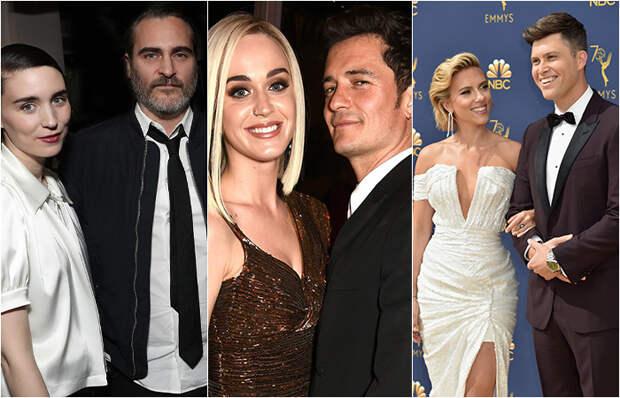 8 самых крепких семейных пар Голливуда, которые не расстались даже во время пандемии 2020 года