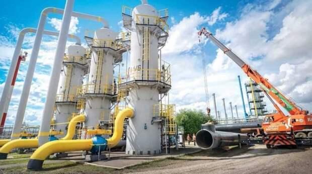 Планы ЕС заблокировать российский газопровод напугали Литву