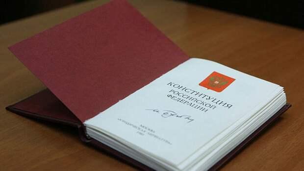 Пора наказать виновных в развале СССР