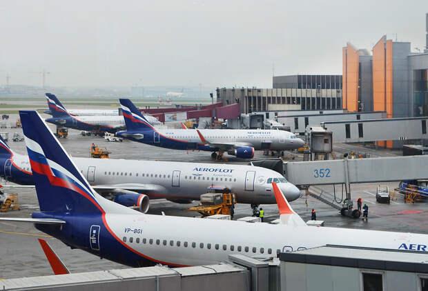 С 1 августа в России возобновят международные авиарейсы