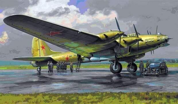 Полеты В.М.Молотова в Великобританию и США. 1942 год