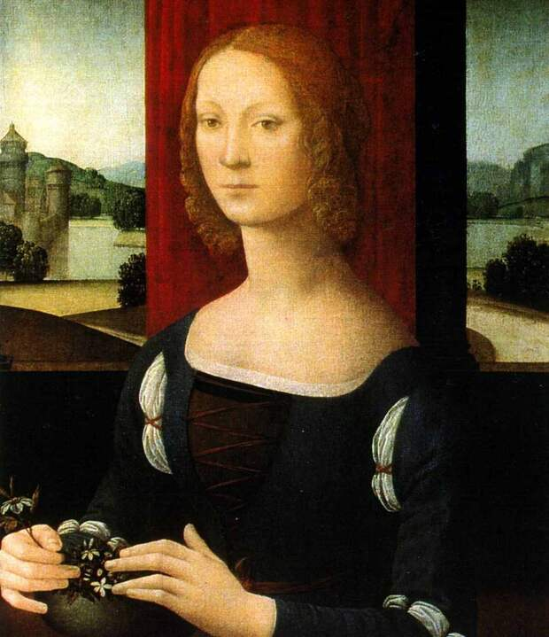 Средневековые дамы соружием вруках: инструкция позащите замка, когда мужа нет дома