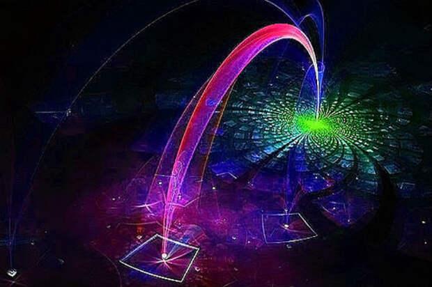 Законы физики работают как вперед, так и назад во времени. Почему тогда кажется, что время движется лишь в одном направлении?