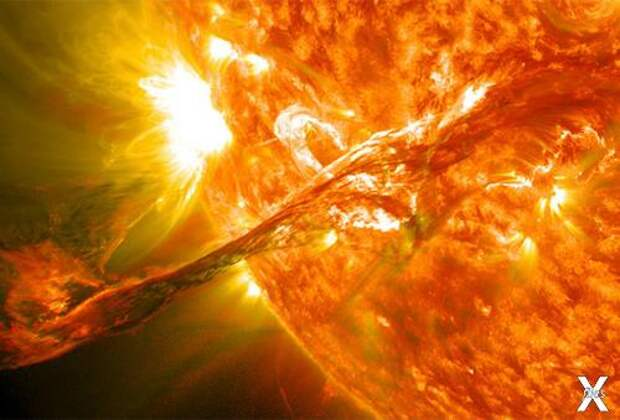 Фото: NASA Goddard Space Flight Center