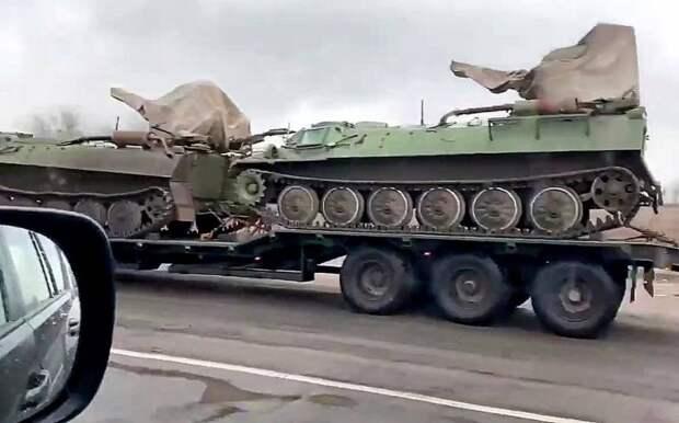 Основные бои на Украине развернутся за Мариуполь