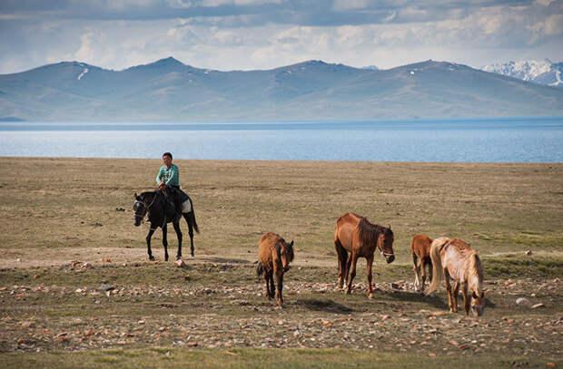 Киргизия по-русски