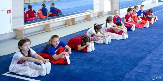 В Щукине открыт набор в секции спортивного ориентирования и биатлона