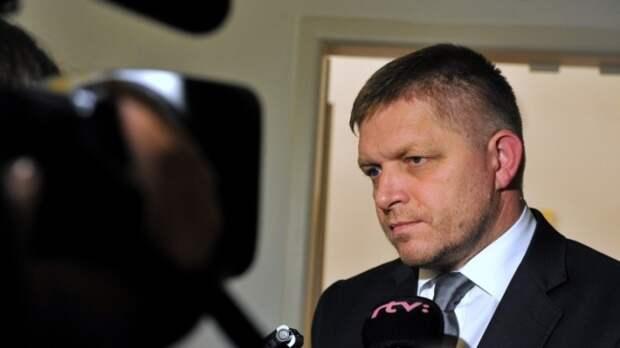 Экс-премьер Словакии уличил правительство страны в чудовищных размеров русофобии
