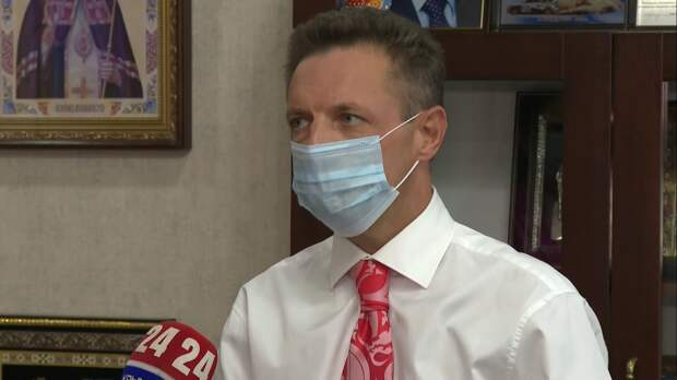 Минздрав: Частные клиники Крыма не будут повышать цены на КТ из-за коронавируса