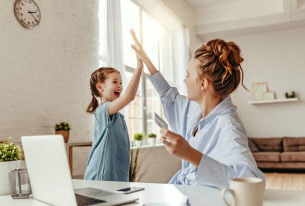 Тренинг по родительской уверенности проходят в Моем семейном центре «Диалог»