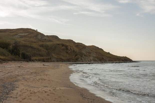 В Крыму раскритиковали заявления Киева об «аннексии Азовского моря»