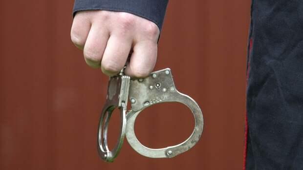 Бывшего заммэра Химок задержали по подозрению в мошенничестве