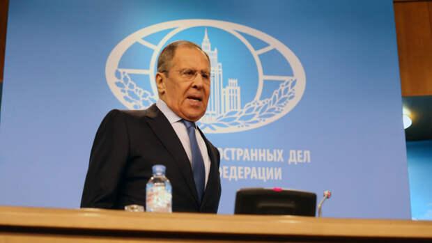 Лавров жестко ответил на инициативу Кравчука по ТГК и Минску